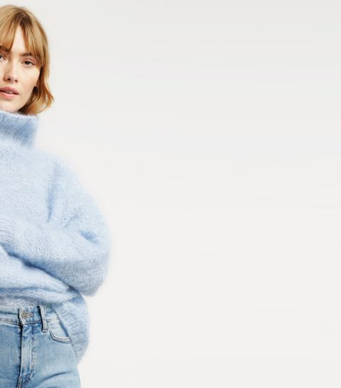 Le kit de tricot Wool and the gang