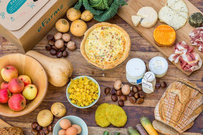 La box repas : l'allié frime pour bluffer ses invités - 5