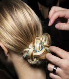 Les 10 plus belles coiffures pour fêter le Nouvel An