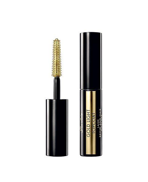 Gold Light Top Coat en édition limitée, GUERLAIN, 29€ en parfumerie.