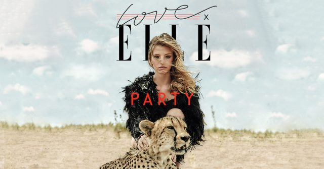 agenda du week-end : elle party 2017
