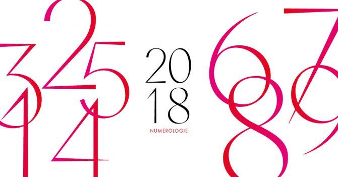 Numérologie : ce qui vous attend en 2018 ? - 1