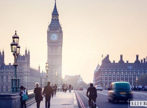 Un week-end à Londres ? 5 expériences à vivre absolument !