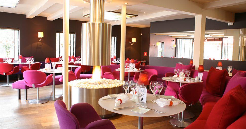 Restaurant Nantes Au Chien Rouge
