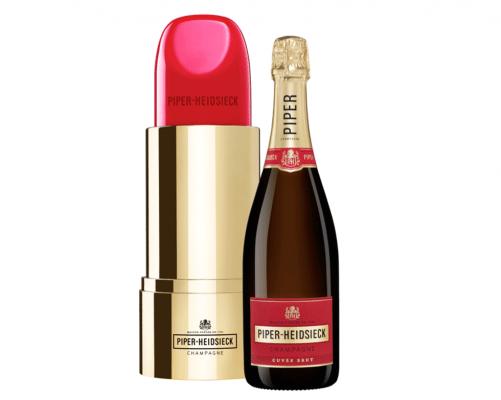 luxe_cadeau_piper_champagne_lippenstift
