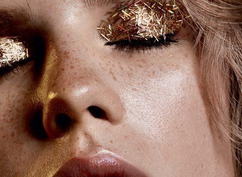 TUTO : 3 make-up de fête vraiment originaux