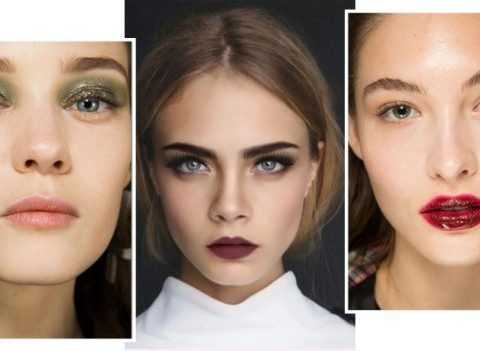 Les 25 plus beaux maquillages pour les fêtes