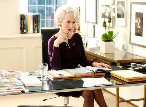 Le plan de Meryl Streep pour détruire le sexisme à Hollywood