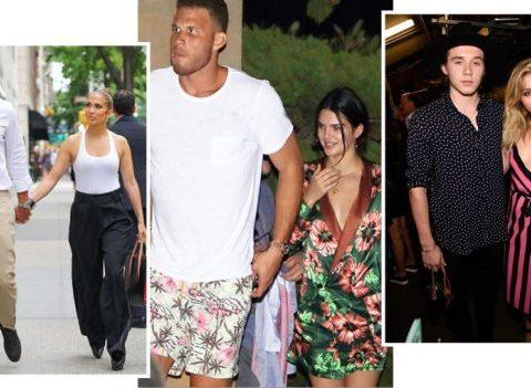 Quelles sont les célébrités qui ont trouvé l'amour en 2017 ?