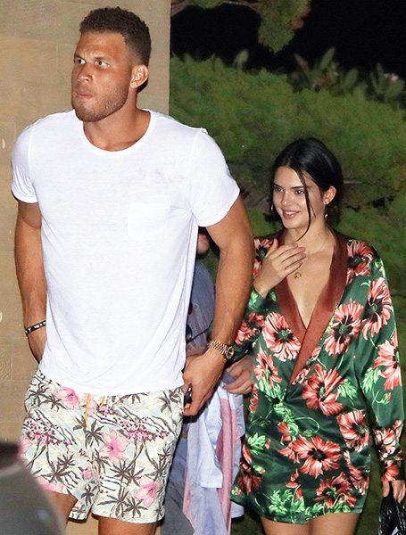 Tout comme sa soeur Kylie, Kendall aurait trouvé chaussure à son pied en 2017 ! Depuis le mois d'août, elle serait en couple avec la star de la NBA Blake Griffin.