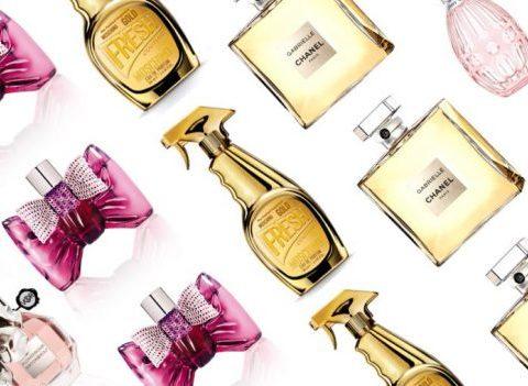 30 parfums irrésistibles à glisser sous le sapin