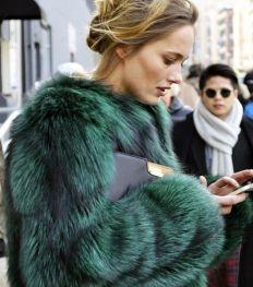 20 looks pour rester sexy en hiver