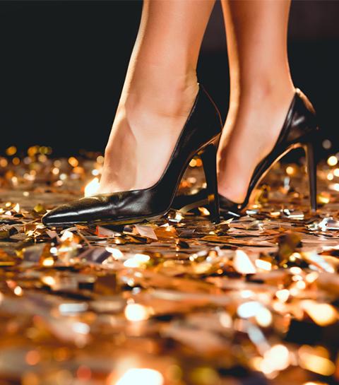 15 chaussures de fêtes pour être les reines du dancefloor