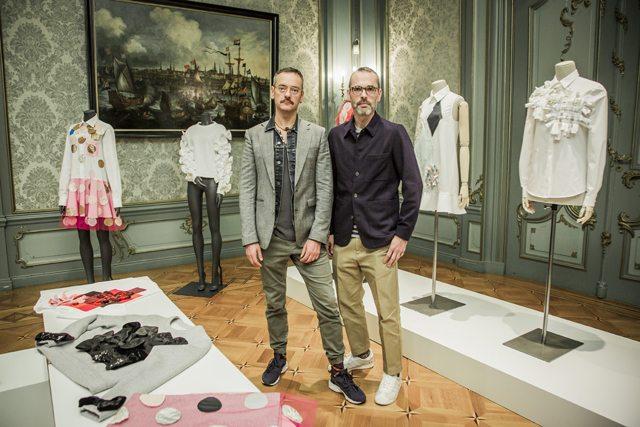 Viktor & Rolf X Zalando - 1