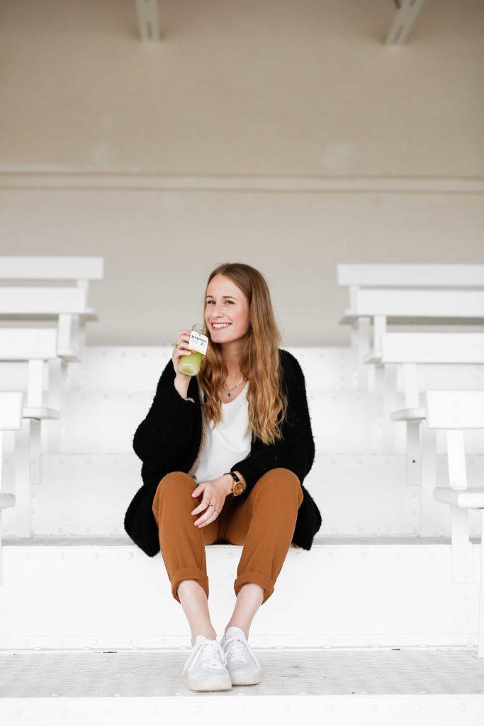 La fille du vendredi : Caroline Vermeersch de The Lemon Spoon - 2
