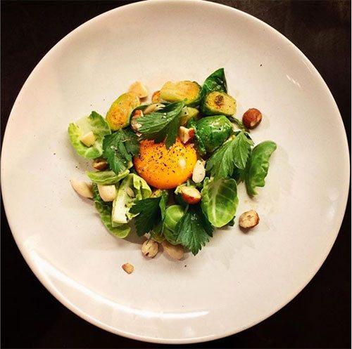 Bruxelles: les sept restaurants à tester absolument en 2018 - 1