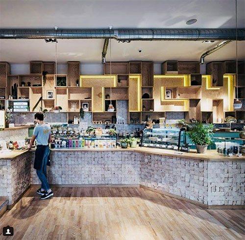 Bruxelles: les sept restaurants à tester absolument en 2018 - 2