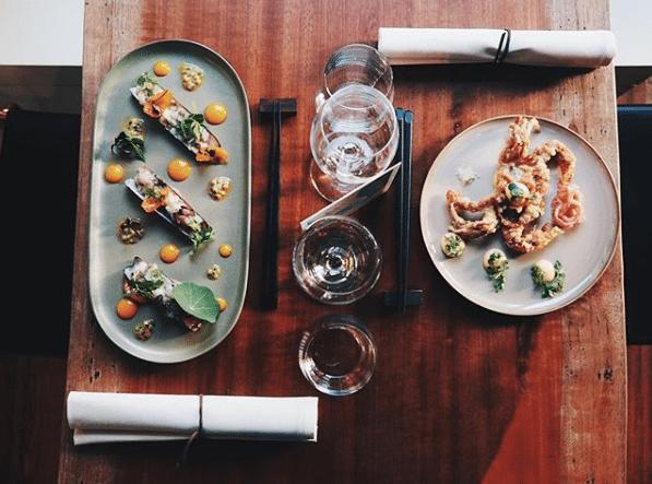 Bruxelles: les sept restaurants à tester absolument en 2018 - 7