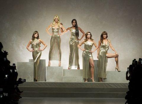 Versace, vers demain