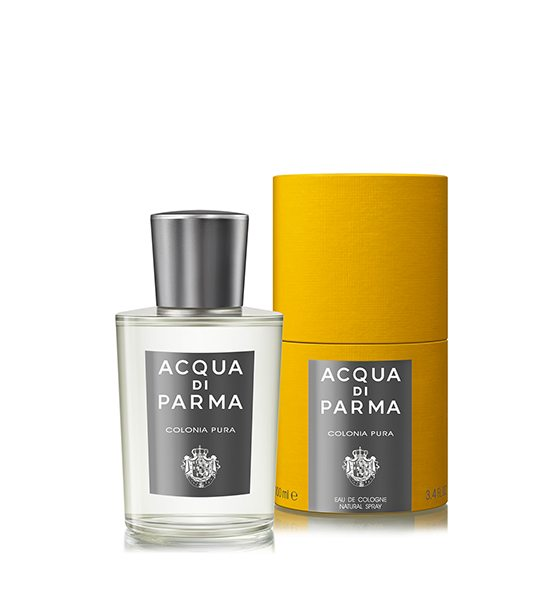 Photo du parfum Acqua di Parma Colonia Pura.