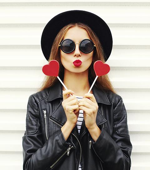 Saint-Valentin: 6 cadeaux D.I.Y. à offrir à son amoureux