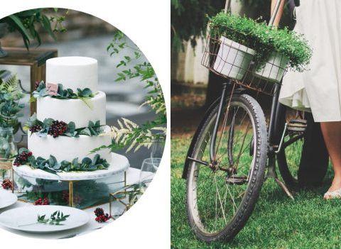 Mariage champêtre: où trouver les meilleures idées?