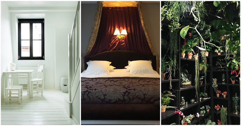 5 h tels romantiques pour la saint valentin for Hotels romantiques belgique