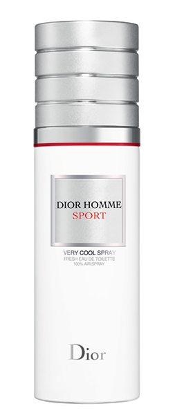 Photo du parfum Dior Homme Sport Very Cool Spray.