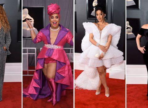 Grammy Awards 2018: on n'est pas déçus !