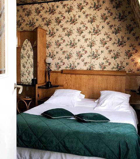 5 hôtels romantiques pour la Saint Valentin