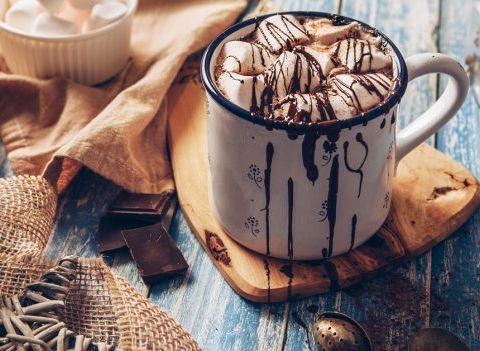 5 mini-recettes de cafés gourmands pour l'hiver