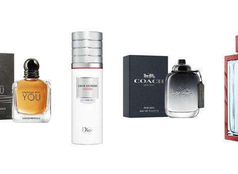 10 parfums pour homme qui nous font tourner la tête