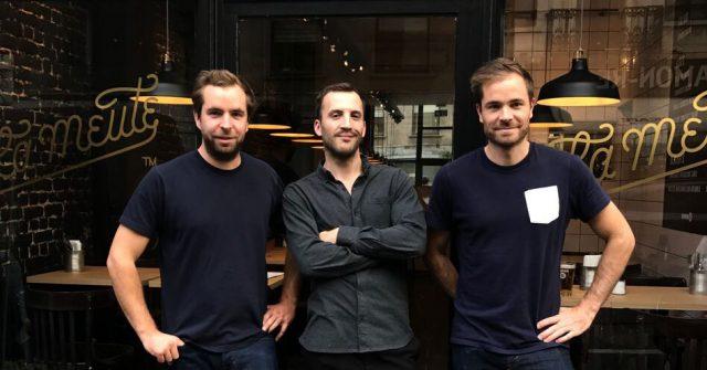 Bruxelles Les Sept Restaurants à Tester Absolument Ellebe