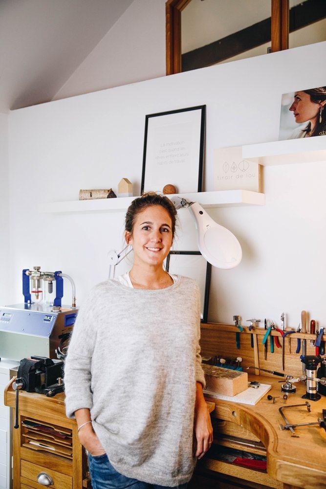 Plaquer un job de bureau pour devenir artisan, c'est comment? - 7
