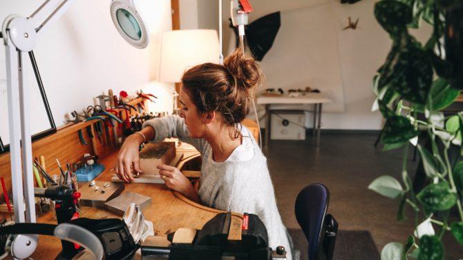 Plaquer un job de bureau pour devenir artisan, c'est comment? - 11