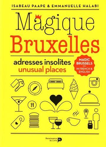 Magique Bruxelles