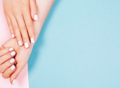 5 soins efficaces pour retrouver des mains toute douces