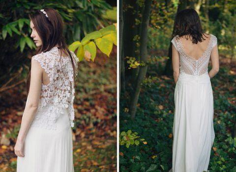 Manice: des robes de mariée personnalisables à petits prix