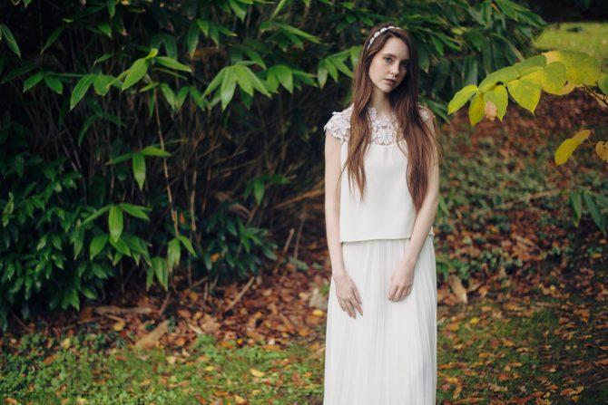 Manice: des robes de mariée personnalisables à petits prix - 2