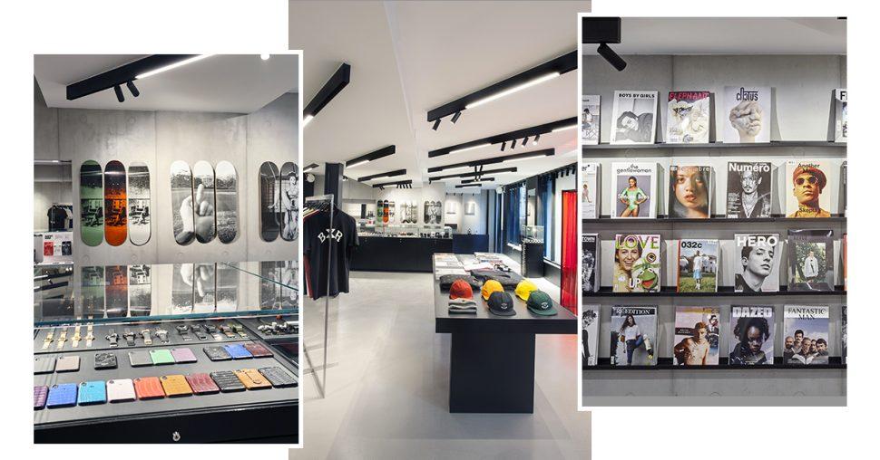 Concept-store : « nous », la relève de Colette