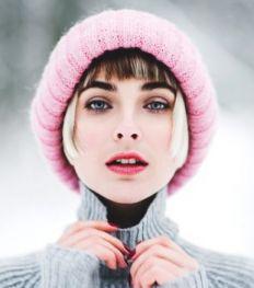 Pourquoi votre peau tiraille en hiver ? Explications et solutions