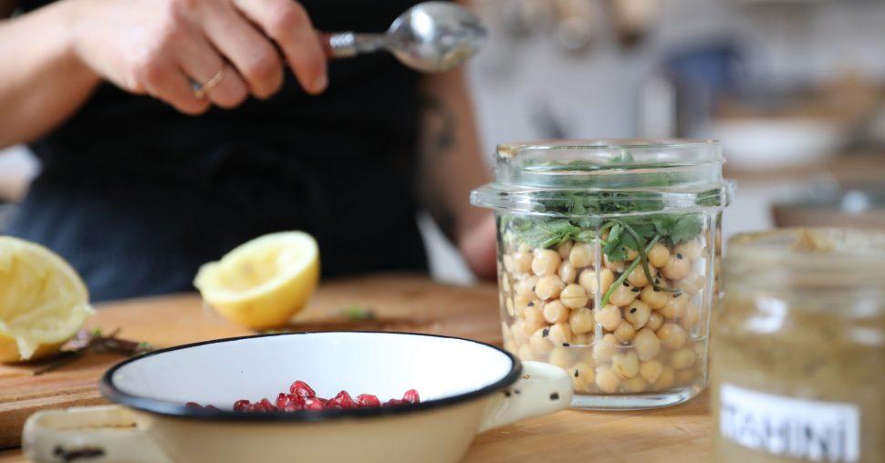 La recette qui tue : le houmous d'hiver d'Aline Gérard (en vidéo)