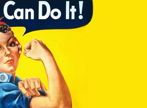 5 anecdotes que vous ignoriez sur la vraie «Rosie the Riveter»