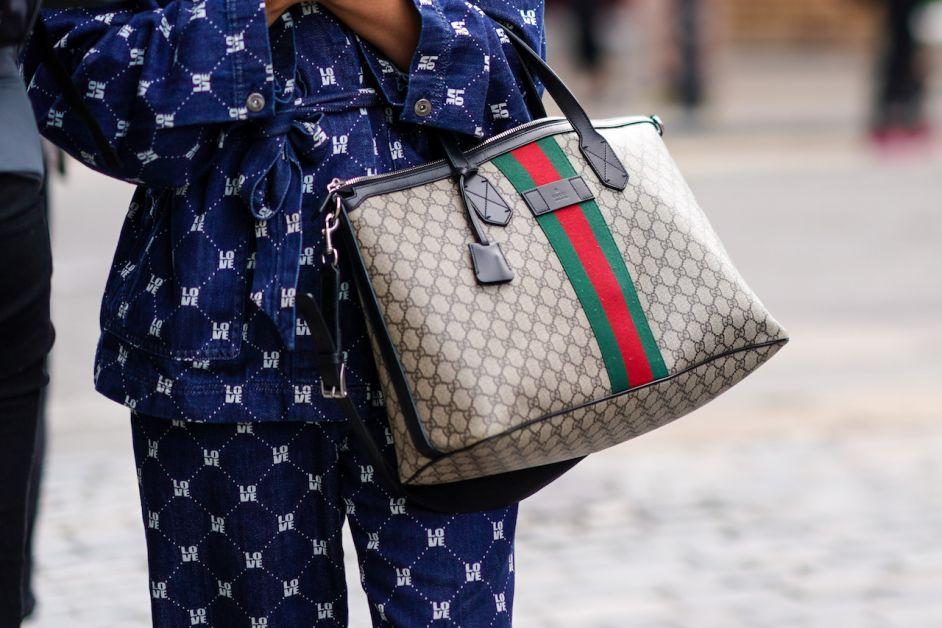 sac Gucci