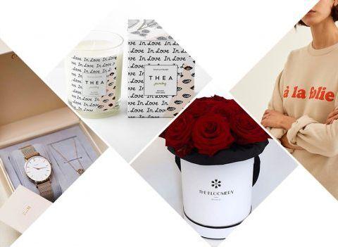 saint valentin 15 id es de cadeaux pour elle. Black Bedroom Furniture Sets. Home Design Ideas
