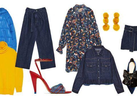 Soldes : 15 pièces à shopper chez Zara