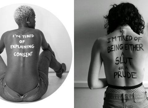 «I'm tired»: le projet photo qui met des mots sur des maux