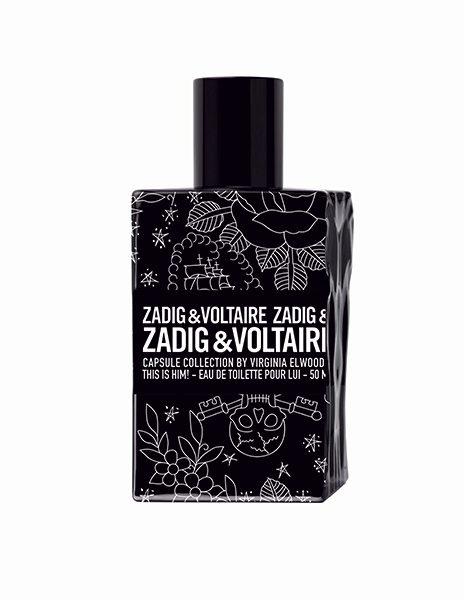 10 Parfums Pour Homme Qui Nous Font Tourner La Tête Ellebe