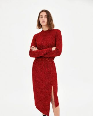 robes rouges