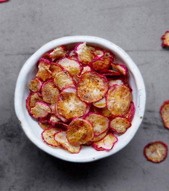 7 idées pour transformer des légumes en comfort food - 8